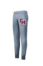 Load image into Gallery viewer, Cal-Mum AG5568 Graphite Augusta Sportswear® 5568 Ladies Performance Fleece Jogger