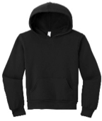 Load image into Gallery viewer, BELLA Youth Hoodie