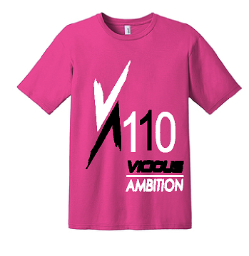 Vicious Ambition - DT5000  District ® The Concert Tee ®