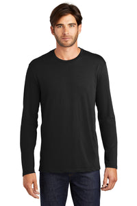 U of R District ® Perfect Weight ® Unisex Long Sleeve Tee DT105