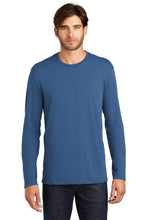 Load image into Gallery viewer, U of R District ® Perfect Weight ® Unisex Long Sleeve Tee DT105