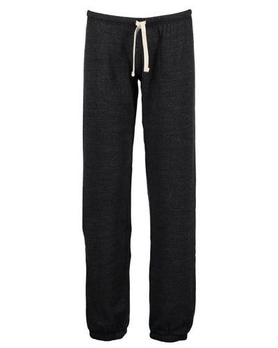 Boces EZ322 Enza® 32279 Ladies Triblend Vintage Washed Fleece Jogger