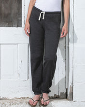 Load image into Gallery viewer, Boces EZ322 Enza® 32279 Ladies Triblend Vintage Washed Fleece Jogger