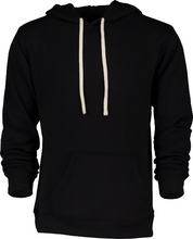 Load image into Gallery viewer, BCOJ EZ362 Enza® 36279 Unisex Triblend Fleece Pullover Hood