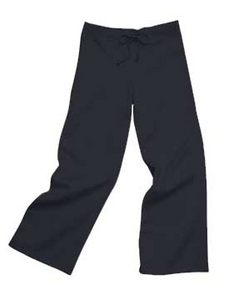 BCOJ EZ964 Enza® 96479 Youth Fleece Pant