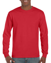 Load image into Gallery viewer, Blake's Adult & Youth Long Sleeve T-Shirts - Gildan® 8400 DryBlend