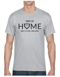 """Safe"" at Home - Baseball Quarantine"