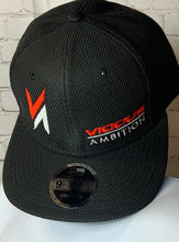 Load image into Gallery viewer, Vicious Ambition Snapback Hat