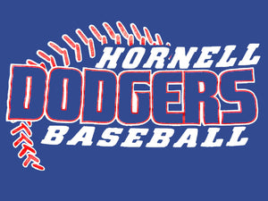Hornell Dodgers YOUTH T-Shirt