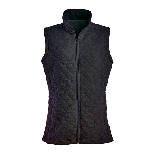 Boces JA049 J.America® 8892 Ladies Quilted Vest