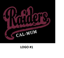 Load image into Gallery viewer, Cal-Mum GD342 Maroon Gildan® 18500 Heavy Blend™ Adult Hooded Sweatshirt