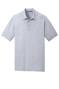 HBPC Port Authority® Men's Digi Heather Performance Polo K574