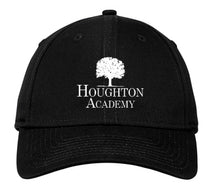 Load image into Gallery viewer, Houghton Academy New Era® - Adjustable Structured Cap