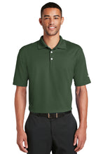 Load image into Gallery viewer, LL Lake Image (Embroidered) Nike Dri-Fit Golf Polo