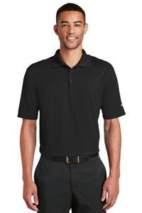LL Loon Bird (Embroidered) Nike Dri-Fit Golf Polo