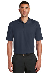 LL Two Oars (Embroidered) Nike Dri-Fit Golf Polo