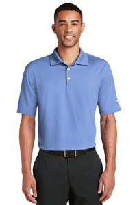 LL Lake Image (Embroidered) Nike Dri-Fit Golf Polo