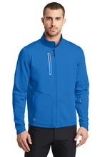 Load image into Gallery viewer, U of R OGIO® ENDURANCE Men's Fulcrum Full-Zip OE700