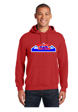 Load image into Gallery viewer, HSC Gildan® - Heavy Blend™ Hooded Sweatshirt - 18500