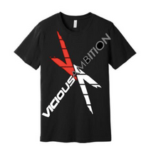 Load image into Gallery viewer, Vicious Ambition YOUTH T-Shirt