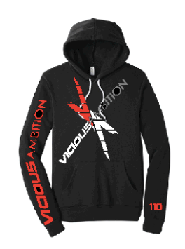 Vicious Ambition YOUTH hoodie