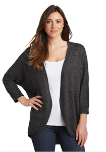 Swain Employee Cocoon Sweater