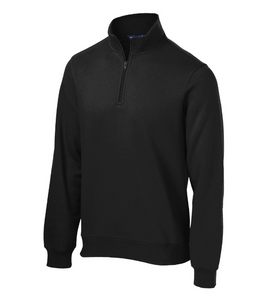 Swain Employee 1/4-Zip Sweatshirt