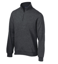 Load image into Gallery viewer, Swain Employee 1/4-Zip Sweatshirt