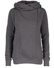 Load image into Gallery viewer, Swain Employee Funnel Neck Pullover Hood