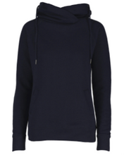 Load image into Gallery viewer, Houghton Funnel Neck Pullover Hood