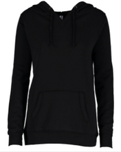 Load image into Gallery viewer, Swain Employee Fleece Pullover Hood