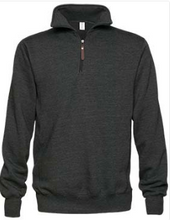 Load image into Gallery viewer, Hornell Unisex Quarter Zip Fleece Pullover EZ354