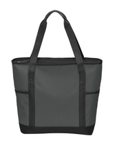 Load image into Gallery viewer, Port Authority® On-The-Go Tote BG411
