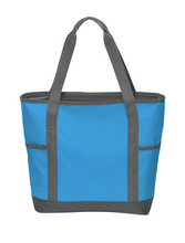 Load image into Gallery viewer, Boces Port Authority® On-The-Go Tote BG411