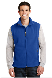 BOCES Port Authority® Value Fleece Vest F219