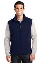 Load image into Gallery viewer, BOCES Port Authority® Value Fleece Vest (Extended Sizes) F219
