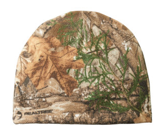 BOCES Port Authority® Camouflage Fleece Beanie C901