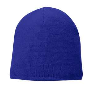 BOCES Port & Company® Fleece-Lined Beanie Cap CP91L