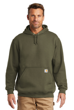 Load image into Gallery viewer, Carhartt ® Midweight Hooded Sweatshirt CTK121
