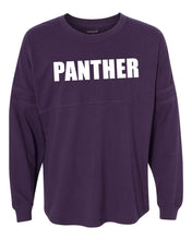 Load image into Gallery viewer, ANDOVER Jersey Pom Pom Long Sleeve T-Shirt - T14
