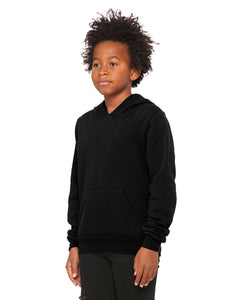 LL Sailboat Youth Sponge Fleece Pullover Hoodie