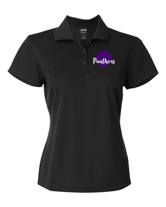 ANDOVER Adidas - Women's Climalite Basic Sport Shirt - A131