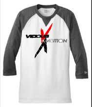 Load image into Gallery viewer, Vicious Ambition Baseball Shirt