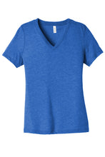 Load image into Gallery viewer, ACS Trap Bella Ladies V-neck Tee