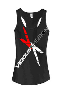 Vicious Ambition tank top