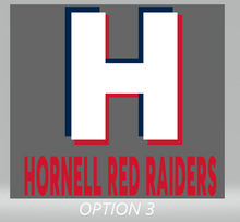 Load image into Gallery viewer, Hornell Gildan DryBlend Stadium Blanket 12900