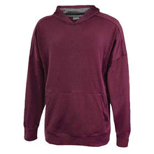 Load image into Gallery viewer, Cal-Mum Y177 Maroon youth flex hoodie