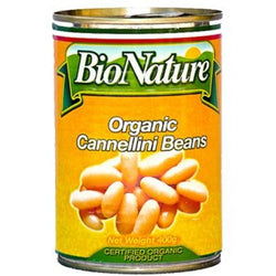 Cannellini Beans BioNature 400g