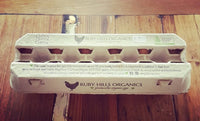 Ruby Hill Eggs 700g