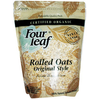 Rolled Oats - Four Leaf 800g